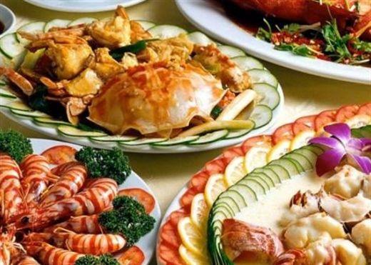 Vì sao ăn hải sản dễ gây RỐI LOẠN TIÊU HÓA?