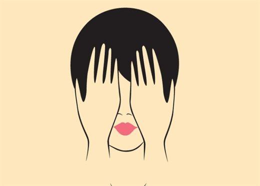Các bài tập giúp giảm nhức mỏi mắt hữu hiệu dành cho dân văn phòng