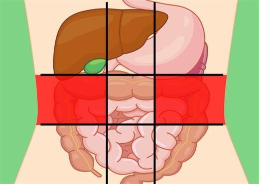 9 vị trí đau bụng cảnh báo bệnh nguy hiểm đừng bao giờ chủ quan