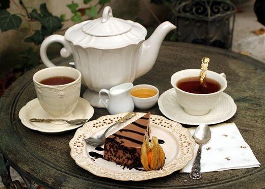 Ngày lạnh- uống trà để tăng cường miễn dịch và làm ấm cơ thể