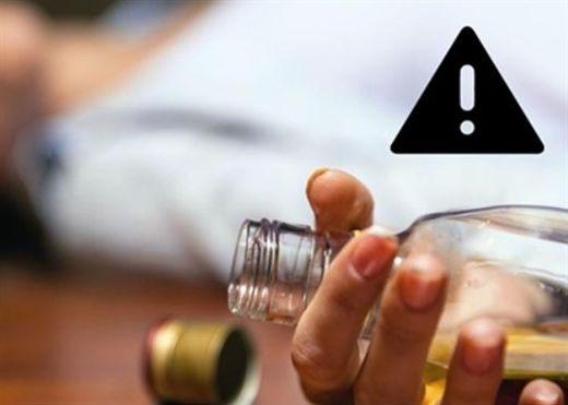 Truyền bia giải ngộ độc rượu- đừng tự ý bắt chước mà rước họa vào thân