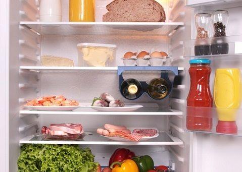 Tích trữ thực phẩm lâu ngày trong tủ lạnh dịp Tết, làm thế nào để bảo quản đúng cách?