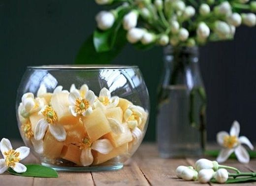 Tháng 3 mùa hoa bưởi, bạn đã biết hết công dụng tuyệt vời của hoa bưởi chưa?