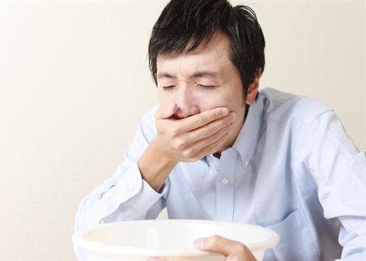 Chủ quan với hiện tượng buồn nôn khi đánh răng, bạn sẽ hối hận?