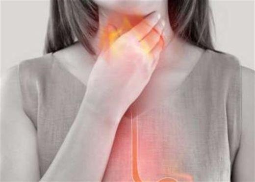 6 dấu hiệu cho thấy bạn đang mắc chứng trào ngược axit dạ dày