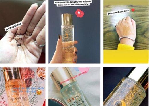 Bio-essence: 'Ngôi sao mới' trên thị trường mỹ phẩm chăm sóc da châu Á