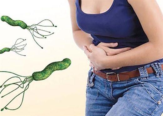 4 dấu hiệu cho thấy dạ dày chứa vi khuẩn HP dễ gây ung thư