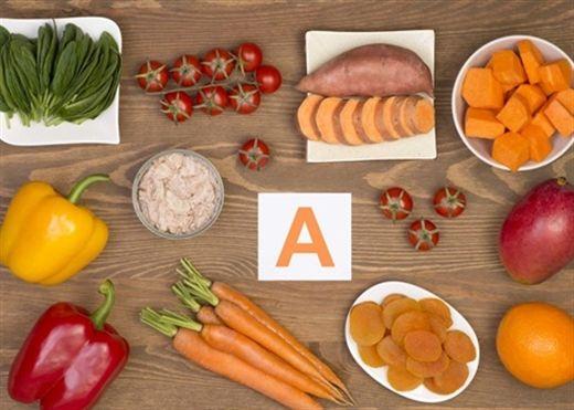 Các loại thực phẩm giúp làm lành vết thương hở nhanh chóng