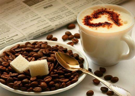 Tín đồ uống cà phê cần biết đâu là thời điểm vàng để uống cà phê trong ngày