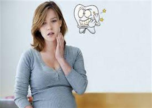 Mẹo hay chữa bệnh cho mẹ bầu không cần thuốc
