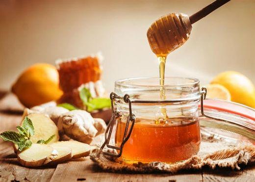 1 thìa mật ong giải quyết 4 vấn đề sức khỏe tốt hơn thuốc