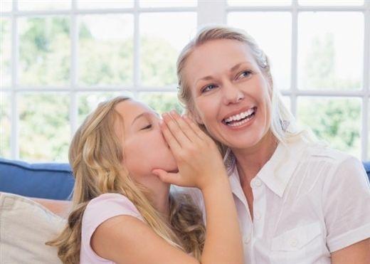 Những bí quyết giúp cha mẹ dễ dàng làm bạn với con trẻ