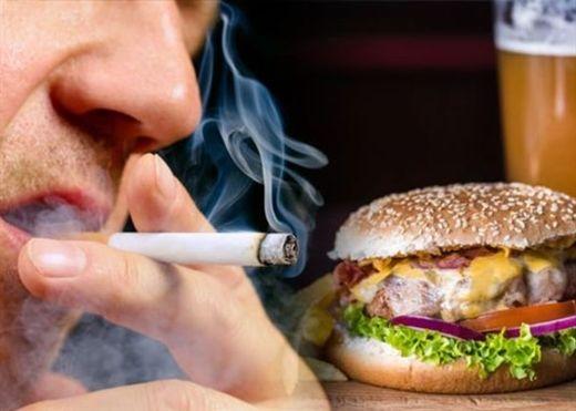 3 chế độ ăn kiêng khiến bạn chết sớm hơn cả hút thuốc lá