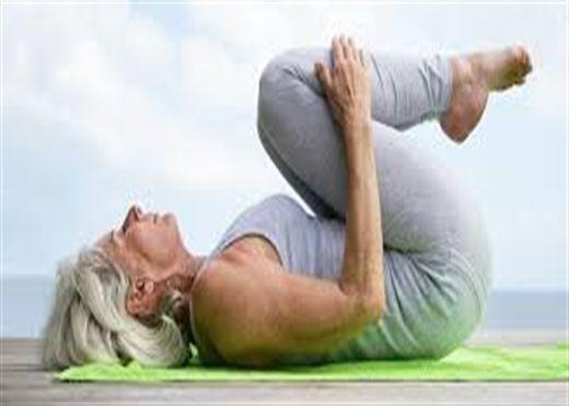 Những lợi ích của Yoga đối với phụ nữ trung niên