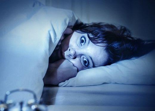 Lí giải nguyên nhân những cơn ác mộng xuất hiện trong giấc ngủ