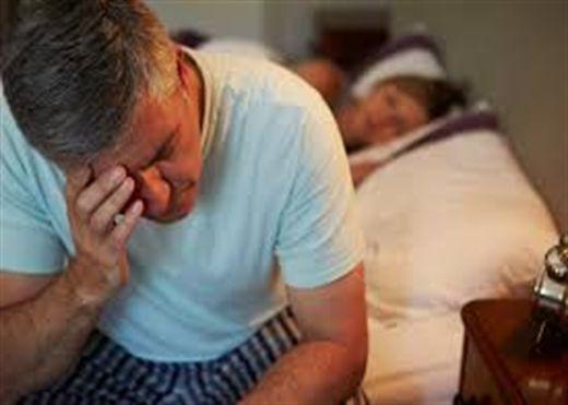 Nguyên nhân và cách đối phó với chứng MẤT NGỦ ở tuổi trung niên