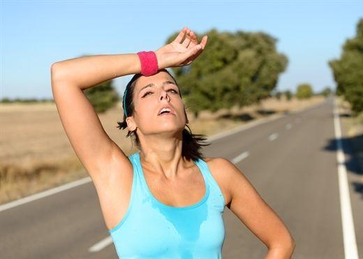 Những bệnh dễ mắc phải trong thời tiết nắng nóng kéo dài