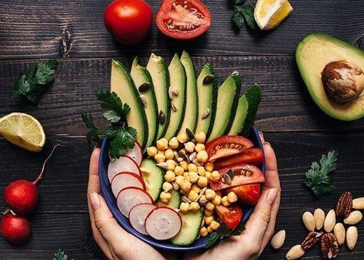Ăn chay giúp bạn tránh khỏi 9 loại bệnh mãn tính thường gặp