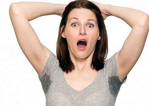 Những sai lầm thường gặp khi sử dụng lăn khử mùi cơ thể