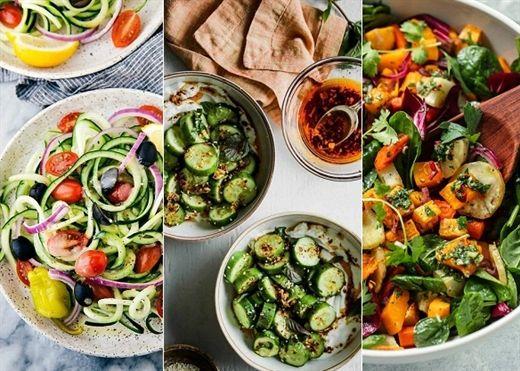 Nên ăn gì để bổ sung vitamin K, rau xanh hay thịt?