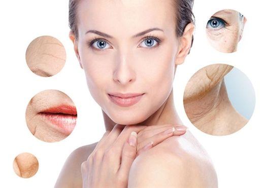 Bí quyết làm chậm quá trình lão hóa để giữ làn da