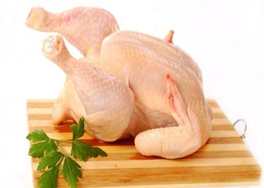 Thịt gà tuyệt đối không ăn kèm với các loại thực phẩm này