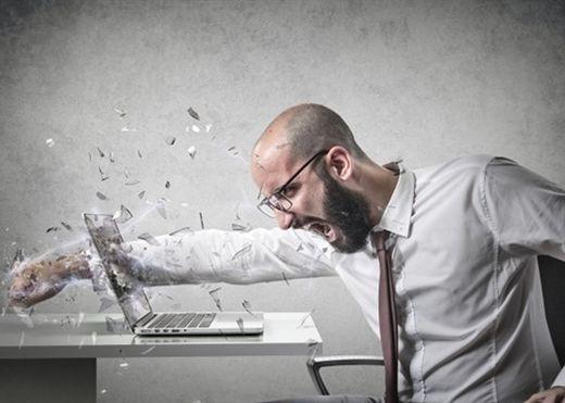 Những cách giúp bạn kiểm soát cơn nóng giận nhanh chóng