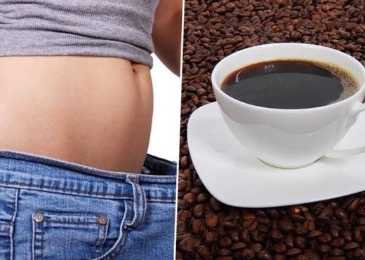 """Mỗi ngày 1 ly """"đen đá không đường"""" giúp giảm béo, chống béo phì hiệu quả"""