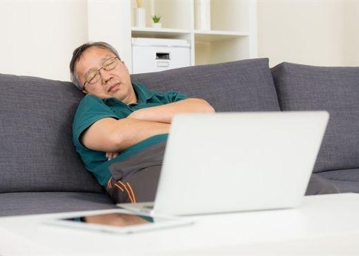 Cận trọng khi người già ngủ nhiều vì có nguy cơ mắc những căn bệnh này