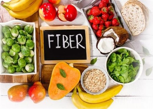 Những thực phẩm giàu chất xơ mà bạn cần bổ sung