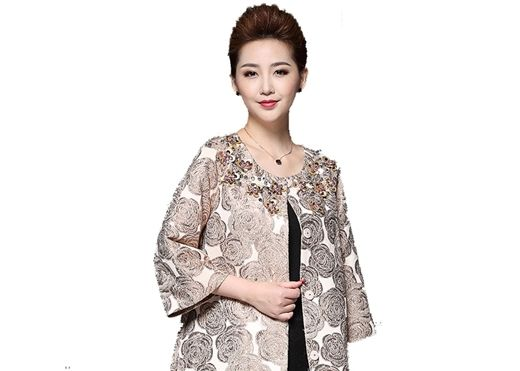 Để luôn sang trọng và quyến rũ, phụ nữ U40 nhất định phải có các loại trang phục này