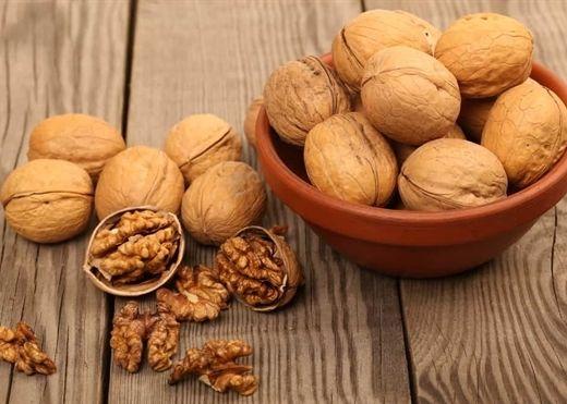 """Loại hạt là """"thần dược"""" đối với người trung niên, giúp bảo vệ tim mạch và kéo dài tuổi thọ"""