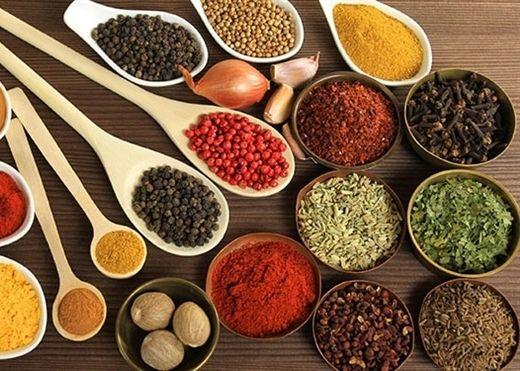 8 loại gia vị chống ung thư hiệu quả có ngay trong bếp nhà bạn