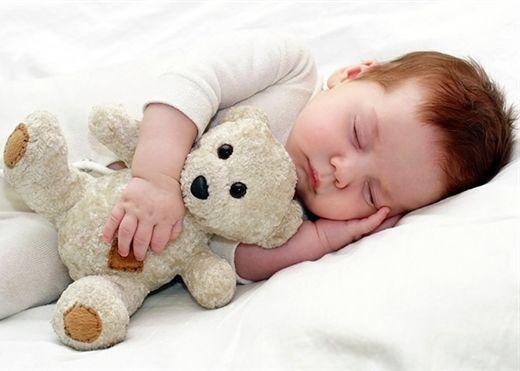 Những thói quen khi ngủ cảnh báo dấu hiệu bệnh tật của bé mà mẹ không thể xem thường