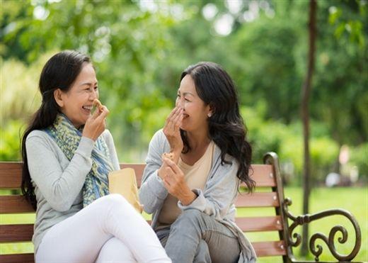 Phụ nữ tuổi trung niên sẽ trân quý điều gì nhất?
