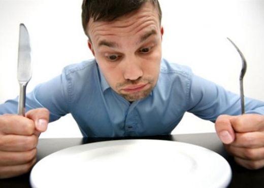 Những điều tuyệt đối không nên làm khi bụng đói