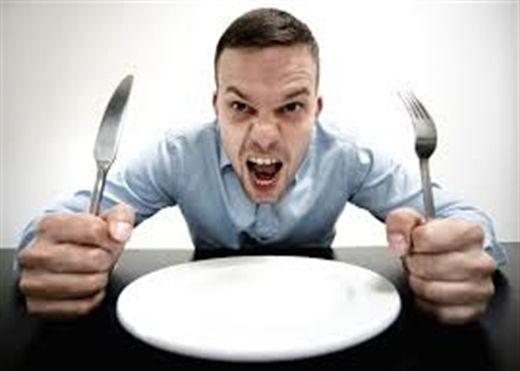 Những điều cấm kỵ khi đang đói bụng
