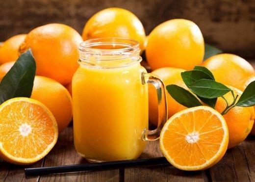 Những món nước uống giúp thanh lọc, giải độc cho cơ thể