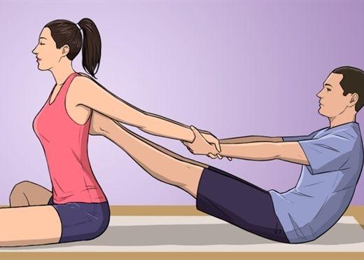 6 bài tập giúp phụ nữ U40 có xương chắc khỏe, cơ thể dẻo dai
