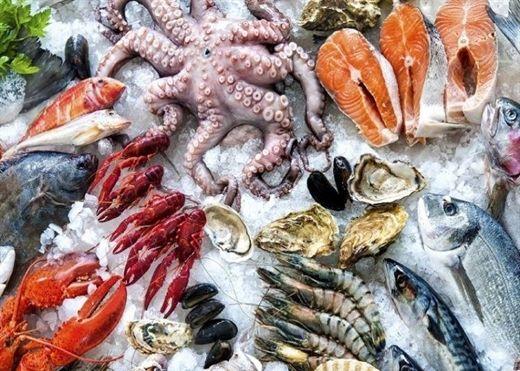 Những sai lầm khi ăn hải sản gây hại đến sức khỏe nhiều người mắc