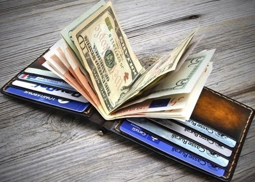 """Mách bạn mẹo phong thuỷ cực chuẩn với chiếc ví giúp """"tiền vô như nước"""""""