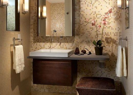 Các vật dụng tuyệt đối không được để trong phòng tắm