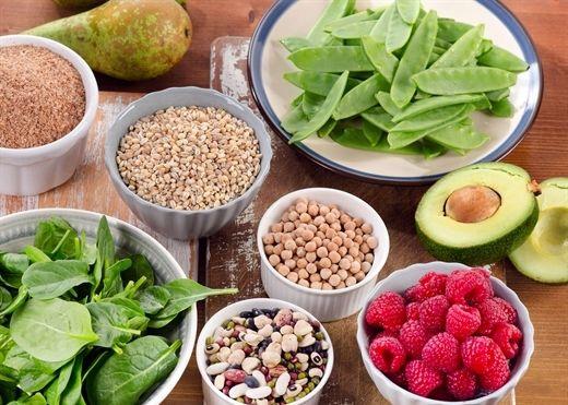 Những thực phẩm tốt cho xương khớp mà bạn cần biết