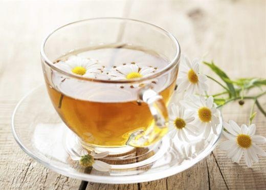 7 loại trà đơn giản và dễ uống giúp làm dịu cơn đau dạ dày