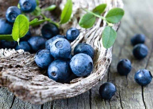 3 loại trái cây màu xanh tốt cho sức khỏe mà bạn không ngờ tới