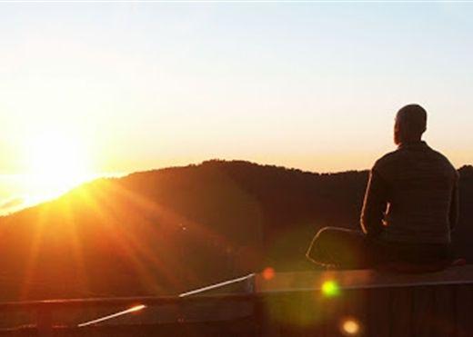 Những cách tĩnh tâm giúp bạn tận hưởng cuộc sống an nhiên
