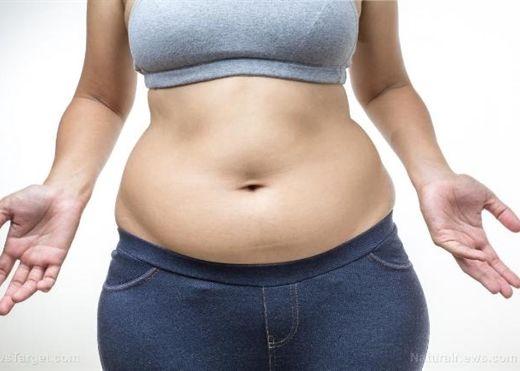 Những thói quen hằng ngày tưởng chừng vô hại nhưng lại là nguyên nhân gây béo bụng