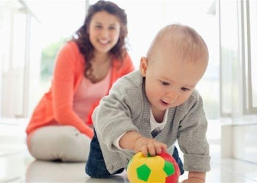 Các loại đồ chơi kích thích tối đa giác quan của trẻ
