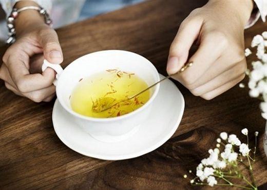 4 cách pha nước uống với Saffron giúp tăng cường sức khỏe