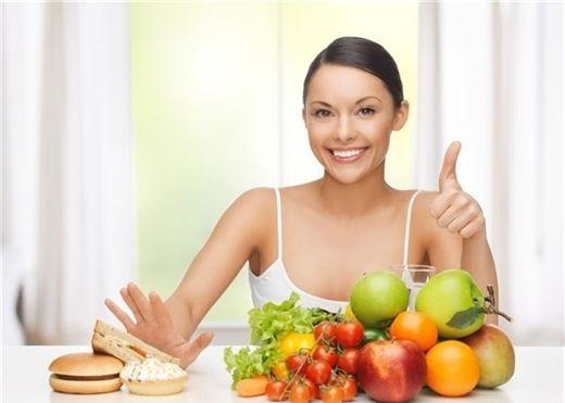 Những 'siêu thực phẩm' giúp chị em phụ nữ 'trẻ mãi không già'